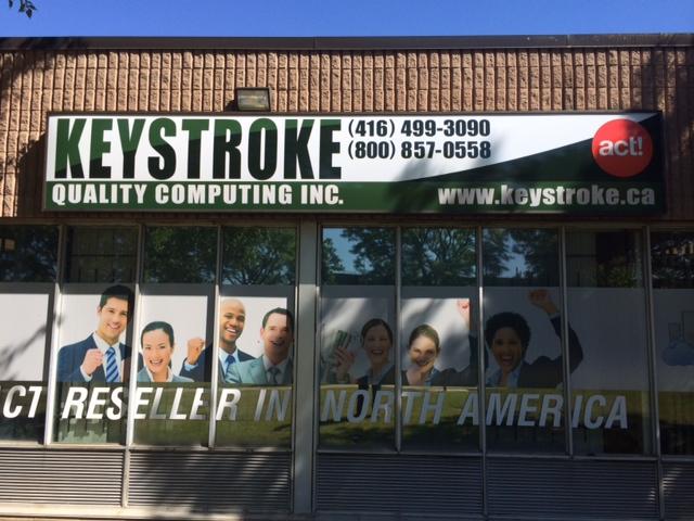 Keystroke Quality Computing