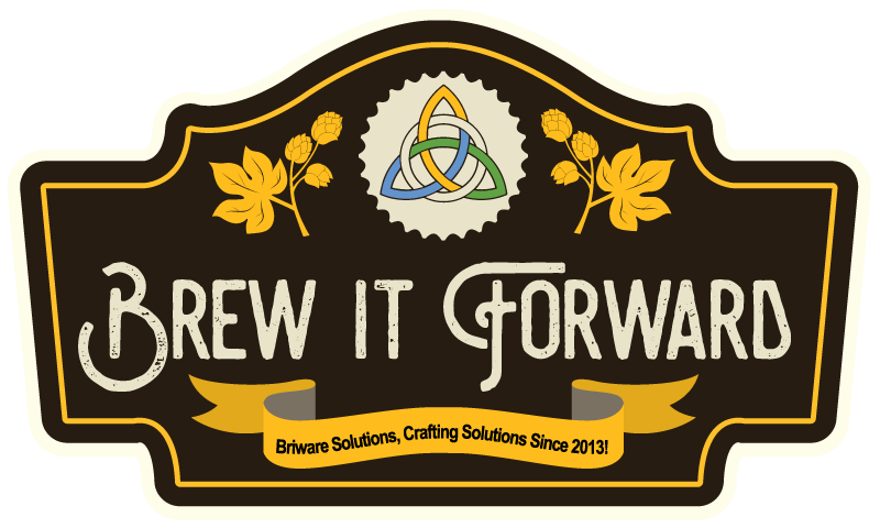 Brew It Forward